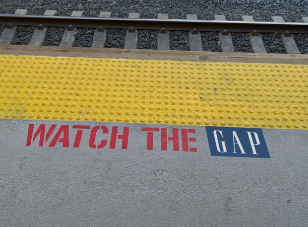 Watch The GAP