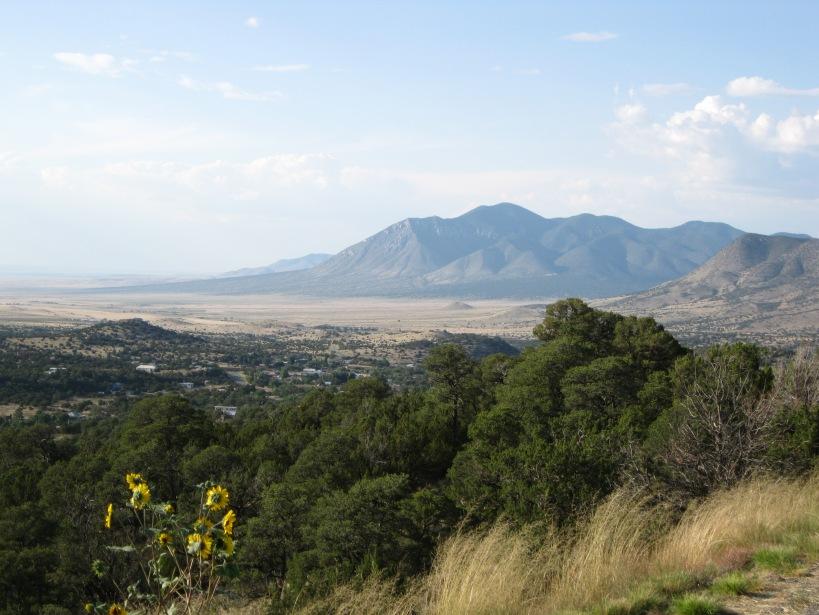 Carrizo Peak