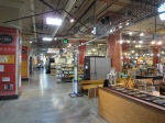 A wide variety of shops representing many cultures were located in the Midtown Global Market.